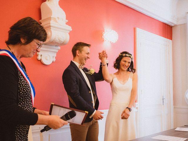 Le mariage de Guillaume et Raphaëlle à Lyon, Rhône 12