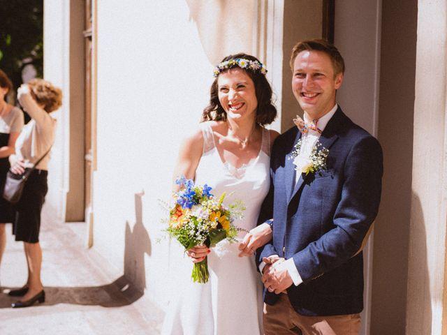 Le mariage de Guillaume et Raphaëlle à Lyon, Rhône 16
