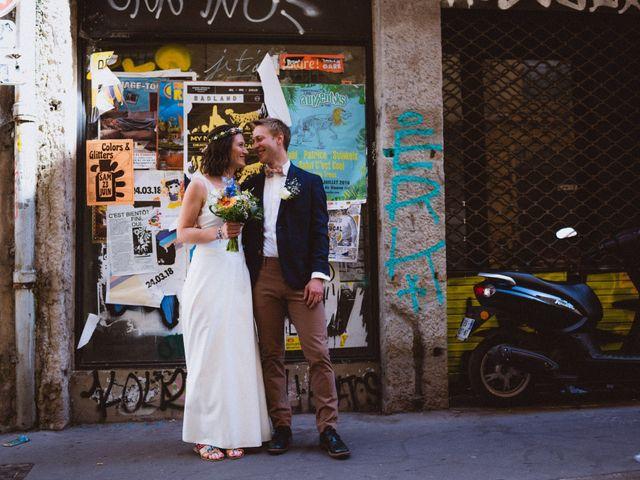 Le mariage de Guillaume et Raphaëlle à Lyon, Rhône 18
