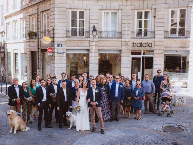 Le mariage de Guillaume et Raphaëlle à Lyon, Rhône 21