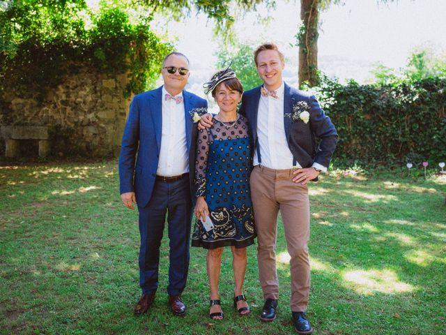 Le mariage de Guillaume et Raphaëlle à Lyon, Rhône 32