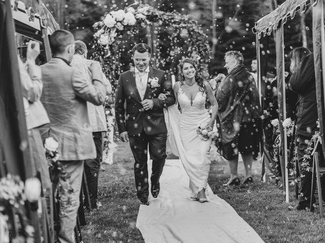 Le mariage de Anthony et Annabelle à Marols, Loire 40