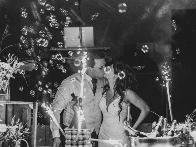 Le mariage de Anthony et Annabelle à Marols, Loire 50