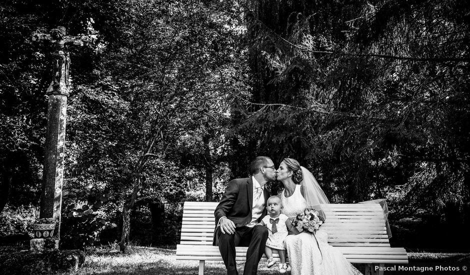 Le mariage de Vincent et Bérangère à Tours, Indre-et-Loire
