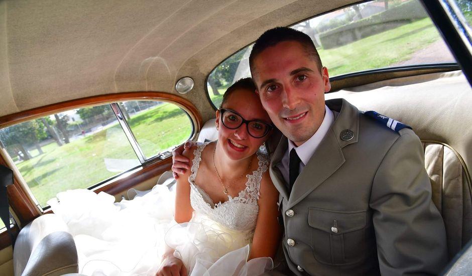 Le mariage de Amaury et Camille à Royan, Charente Maritime