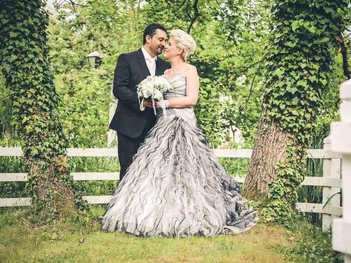 Le mariage de Lucie et Franck