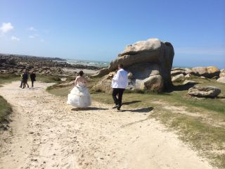 Le mariage de Martin et Magalie 1