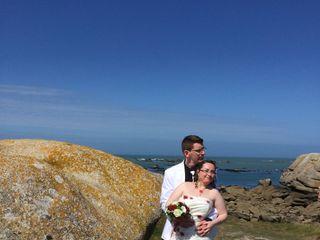 Le mariage de Martin et Magalie 2