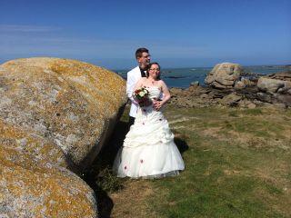 Le mariage de Martin et Magalie 3
