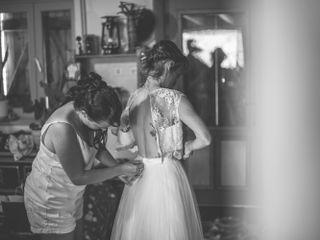 Le mariage de Manon et Gaëtan 1