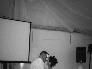 Le mariage de Lucie et Gregory 1