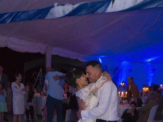 Le mariage de Lucie et Gregory 2