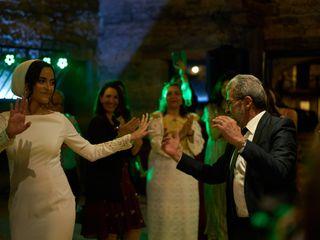 Le mariage de Marwa et Foued 2
