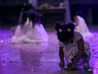 Le mariage de Marwa et Foued 3