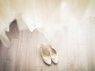 Le mariage de Cynthia et Aurélien 3