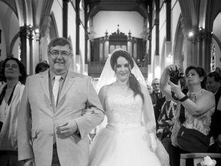 Le mariage de Nathalie et Franck 3