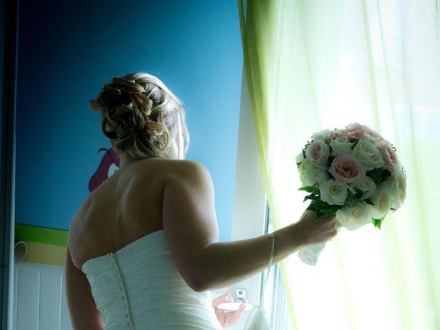 Le mariage de Jonathan et Deborah à Asnières-sur-Oise, Val-d'Oise 6