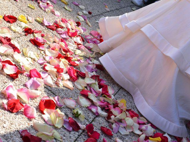 Le mariage de Jonathan et Deborah à Asnières-sur-Oise, Val-d'Oise 15