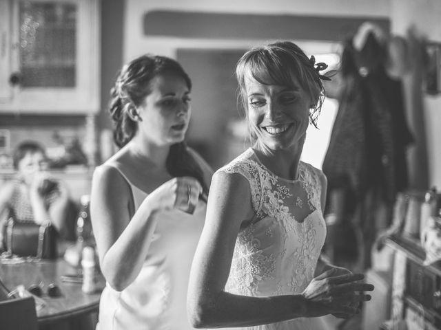 Le mariage de Gaëtan et Manon à Montbrison, Loire 4