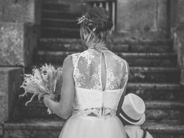 Le mariage de Gaëtan et Manon à Montbrison, Loire 14