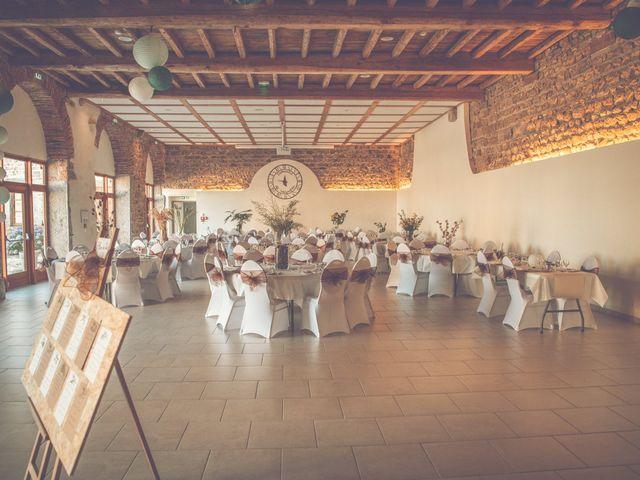 Le mariage de Gaëtan et Manon à Montbrison, Loire 21