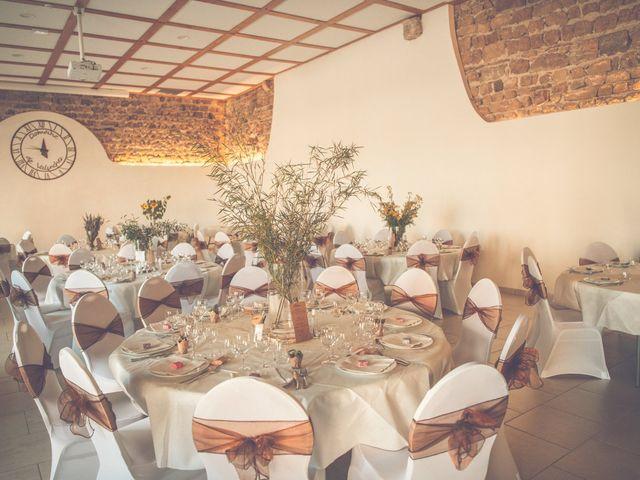 Le mariage de Gaëtan et Manon à Montbrison, Loire 28