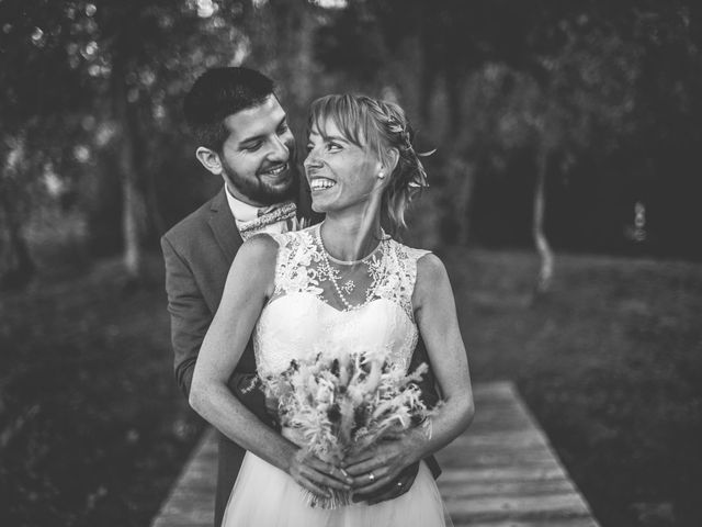 Le mariage de Manon et Gaëtan