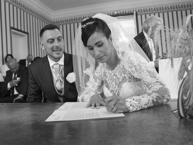 Le mariage de Gregory et Lucie à Neuvic, Dordogne 19