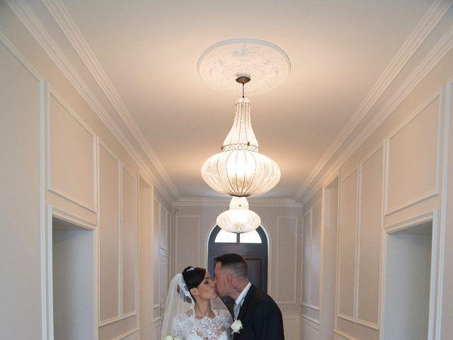 Le mariage de Gregory et Lucie à Neuvic, Dordogne 21