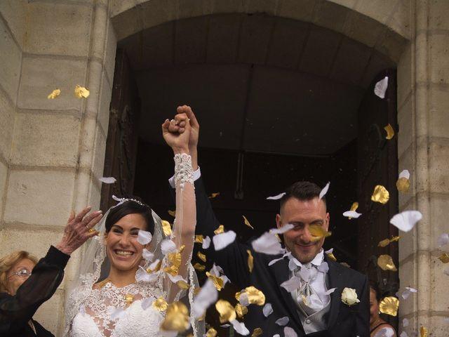 Le mariage de Gregory et Lucie à Neuvic, Dordogne 22