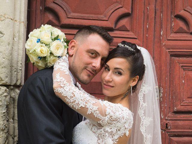 Le mariage de Gregory et Lucie à Neuvic, Dordogne 27