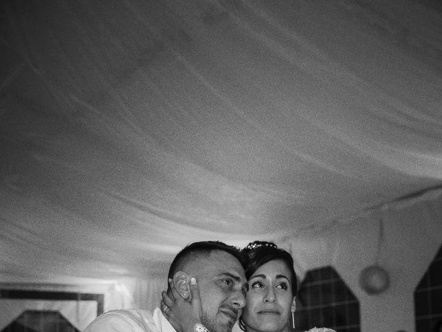 Le mariage de Gregory et Lucie à Neuvic, Dordogne 37