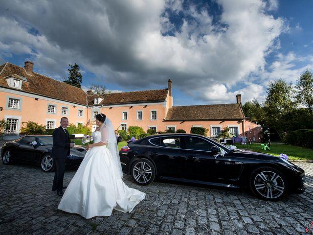 Le mariage de Jérôme et Lou à Paris, Paris 7