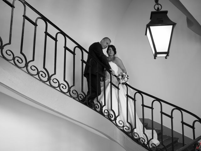 Le mariage de Jérôme et Lou à Paris, Paris 13