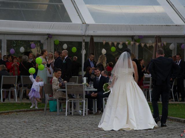 Le mariage de Jérôme et Lou à Paris, Paris 17