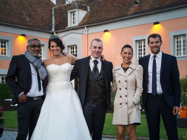 Le mariage de Jérôme et Lou à Paris, Paris 25