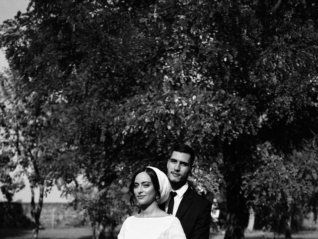 Le mariage de Foued et Marwa à Autun, Saône et Loire 6