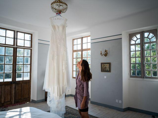 Le mariage de Solène et Sachin à Orthez, Pyrénées-Atlantiques 1