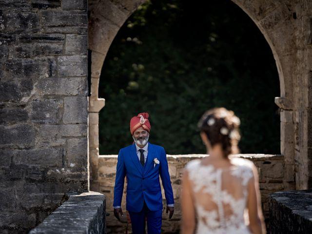 Le mariage de Solène et Sachin à Orthez, Pyrénées-Atlantiques 5