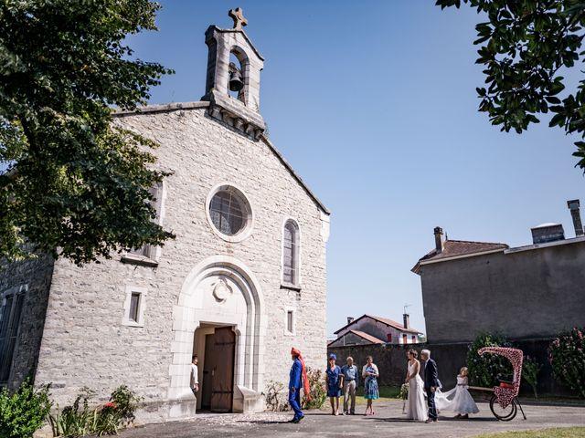Le mariage de Solène et Sachin à Orthez, Pyrénées-Atlantiques 12