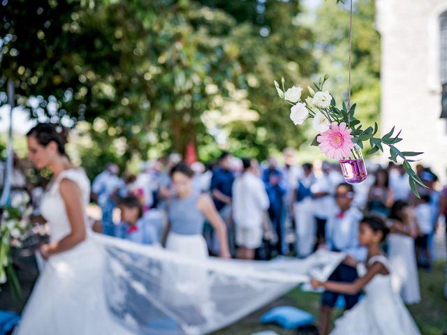 Le mariage de Solène et Sachin à Orthez, Pyrénées-Atlantiques 13