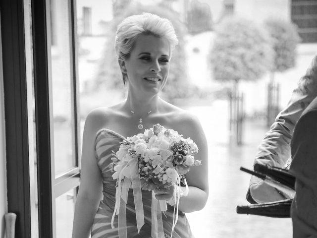 Le mariage de Franck et Lucie à Le Plessis-Bouchard, Val-d'Oise 24