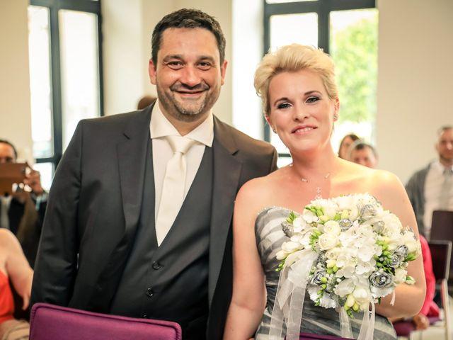Le mariage de Franck et Lucie à Le Plessis-Bouchard, Val-d'Oise 28