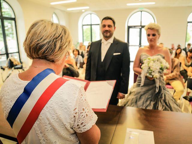 Le mariage de Franck et Lucie à Le Plessis-Bouchard, Val-d'Oise 29