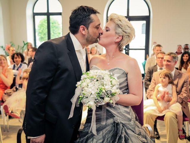Le mariage de Franck et Lucie à Le Plessis-Bouchard, Val-d'Oise 32