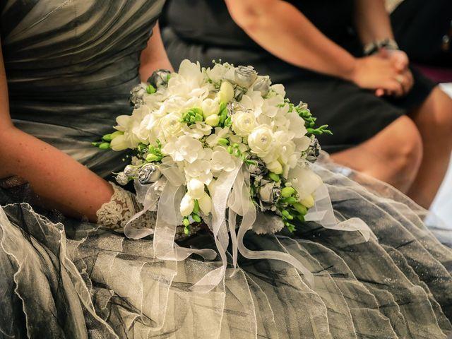 Le mariage de Franck et Lucie à Le Plessis-Bouchard, Val-d'Oise 33