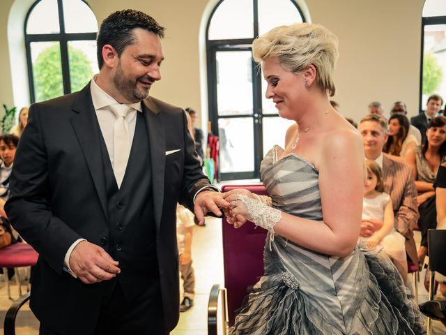Le mariage de Franck et Lucie à Le Plessis-Bouchard, Val-d'Oise 34