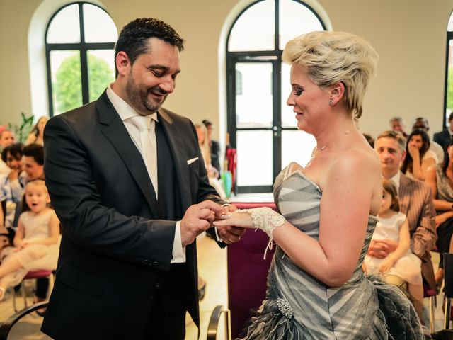 Le mariage de Franck et Lucie à Le Plessis-Bouchard, Val-d'Oise 35