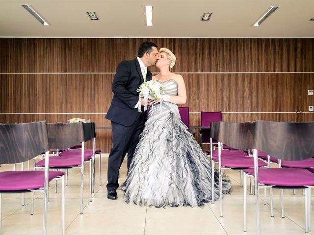 Le mariage de Franck et Lucie à Le Plessis-Bouchard, Val-d'Oise 37
