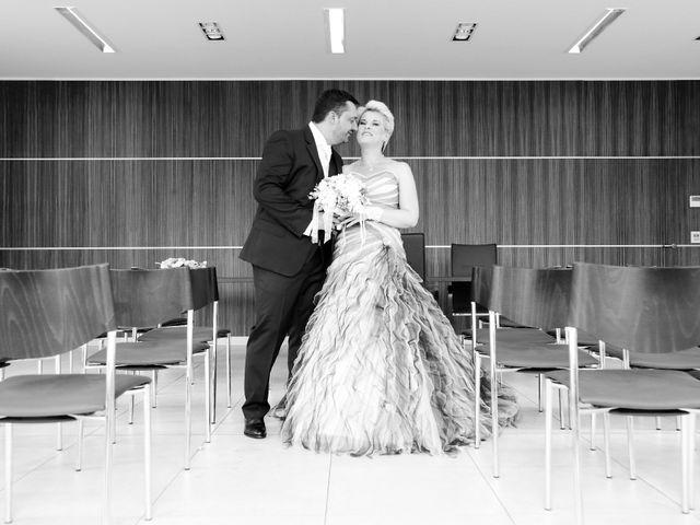 Le mariage de Franck et Lucie à Le Plessis-Bouchard, Val-d'Oise 38